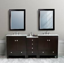 bathroom modern bathroom furniture design of dark brown bathroom