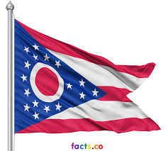 Puerto Rico Flag Gif Ohio Flag Png Transparent Ohio Flag Png Images Pluspng