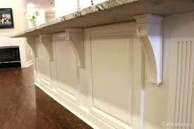 kitchen island with corbels corbels for kitchen island ides corbels kitchen island