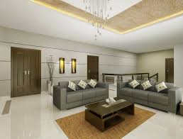 make the living room design become more comfortable with modern