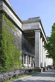 Das Haus Bilderstrecke Zu München Haus Der Kunst Bedroht Den Englischen