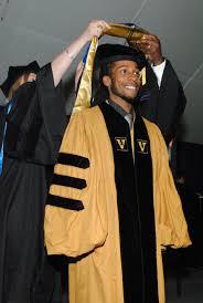 phd graduation gown commencement diploma ceremony academics the graduate school