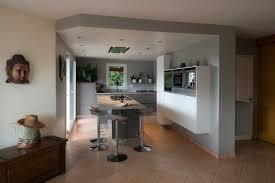 ilot central cuisine avec evier charmant ilot central avec galerie avec ilot central avec evier