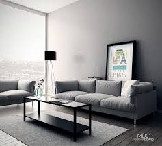 interior apartments livingroom paris sofa rendering cinema