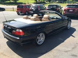 2003 bmw 330ci convertible 2003 bmw 3 series 330ci 2dr convertible in bristol tn kerwin s
