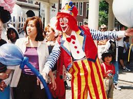 clowns for birthday clowns for birthday parades corporate events