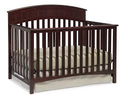 Graco Lauren Convertible Crib White by Graco Charleston 4 In 1 Convertible Crib U0026 Reviews Wayfair