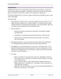 ks4 sentence construction teachit english