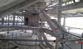 eiffage siege visite du chantier du siège d eiffage association des ingénieurs