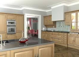 cuisine en chene blanchi cuisine en chêne tous les fabricants de l architecture et du