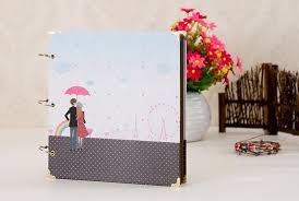 handmade scrapbook albums aliexpress buy 12 inch black sheets diy vintage children s