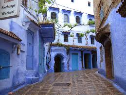 Morocco Blue City by Chefchaouen The Blue City Of Morocco Mark Shoberg The Dumb Tourist