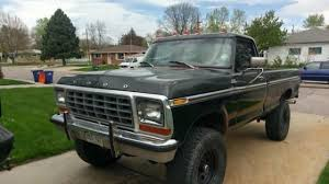 1979 Ford Truck Interior 1979 Ford F250 Classics For Sale Classics On Autotrader