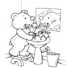 the mitten coloring page 96 best healthy kids images on pinterest healthy kids coloring