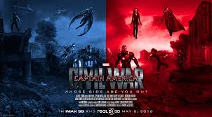 captain america civil war 2016 movie release date posters and