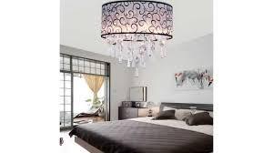 Elegant Crystal Chandelier Lightinthebox Elegant Transparent Crystal Chandelier With 4