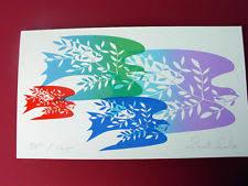 eyvind earle christmas cards eyvind earle from dealers resellers ebay