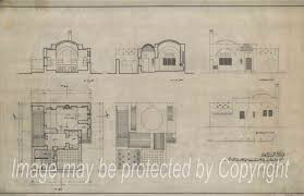 housing unit beach house prototype for coastal touristic village