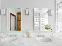 bathroom mirror ideas to reflect your style freshome with great