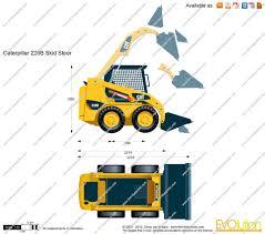 skid steer skid steer dimensions 11 bobcat skid steer specs s300