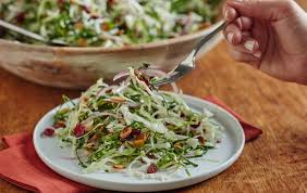 recipe thanksgiving slaw kitchn