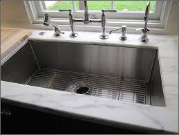 Black Single Bowl Kitchen Sink by Kitchen Deep Undermount Kitchen Sink Home Interior Design Simple