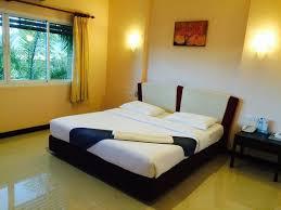 les chambre les chambres sont propres et spacieuses ร ปถ ายของ แก วสม ย