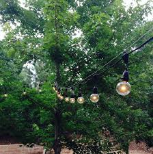 outdoor party lighting 3 ways to use outdoor party lights you didn u0027t think was possible