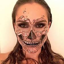 vanessa davis kreatives makeup pinterest makeup halloween