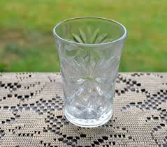 wedding oats vintage eapc anchor hocking juice glass 700 from wedding