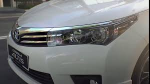 toyota corolla commercial toyota corolla altis 2014 commercial dailymotion