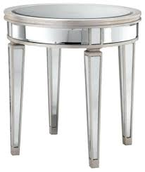 side accent tables mirrored accent tables lovable side accent table round mirror accent