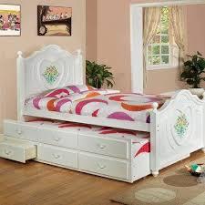 Girls Trundle Bed Sets by 11 Best Trundle Beds Images On Pinterest Trundle Beds 3 4 Beds