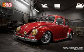 red volkswagen beetle volkswagen beetle wallpapers group 84
