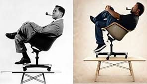 eames design charles eames design is still popular sofies photo