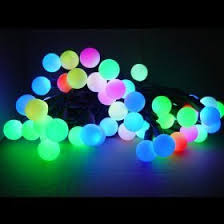 opulent ideas color changing lights set of 25 led c9