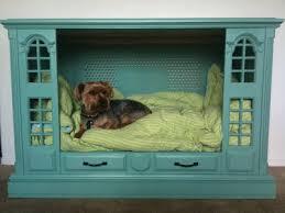 Homemade Dog Beds Creative Diy Dog Beds Landeelu Com