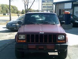 cherokee jeep 2001 2001 jeep cherokee 4x4 sport 4600 mr auto