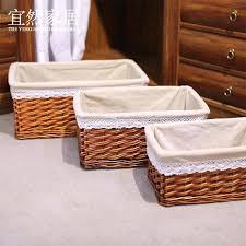 ikea baskets ikea wicker storage receive receive basket sundry receive wicker