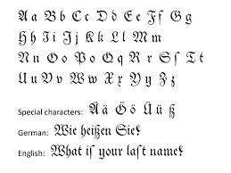 tattoo lettering font maker fraktur alphabet tattoo script fonts tattoomagz