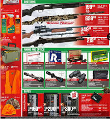 s sporting goods pre black friday 2016 ad scan and sales