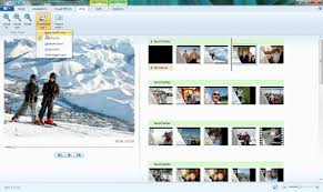 getting started tutorial windows live movie maker youtube