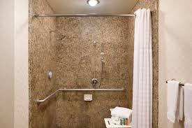 Bathroom Grab Bars Placement Pickens Wall To Floor Grab Bar Bathroom Marion Off White Loversiq