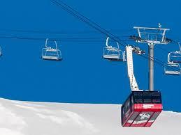 the jackson aerial tram