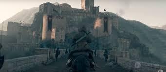 porsche atlanta avengers king arthur legend of the sword vfx breakdown cg daily news