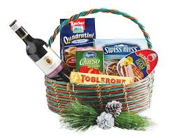 Holiday Gift Baskets Holiday Gift Baskets For Yuletide Season At Rustan U0027s Supermarket