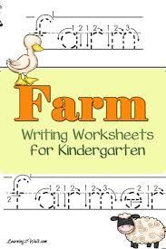 Homeschool Kindergarten Worksheets 140 Best Homeschool Letter Ff Images On Pinterest Free