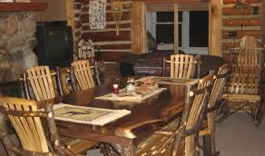 dining room bright rustic dining table houzz memorable rustic