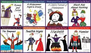 shakespeare for kids startsateight