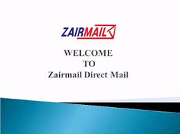 zairmail direct mail postcard mailing template video dailymotion